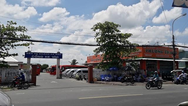 Phuong Trang Busline Ca Mau