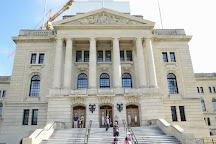 Legislative Building, Regina, Canada