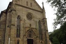 Pfarrkirche St. Augustin, Coburg, Germany