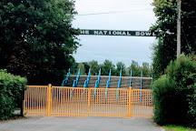 The National Bowl, Milton Keynes, United Kingdom
