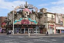 Coral Island Blackpool, Blackpool, United Kingdom