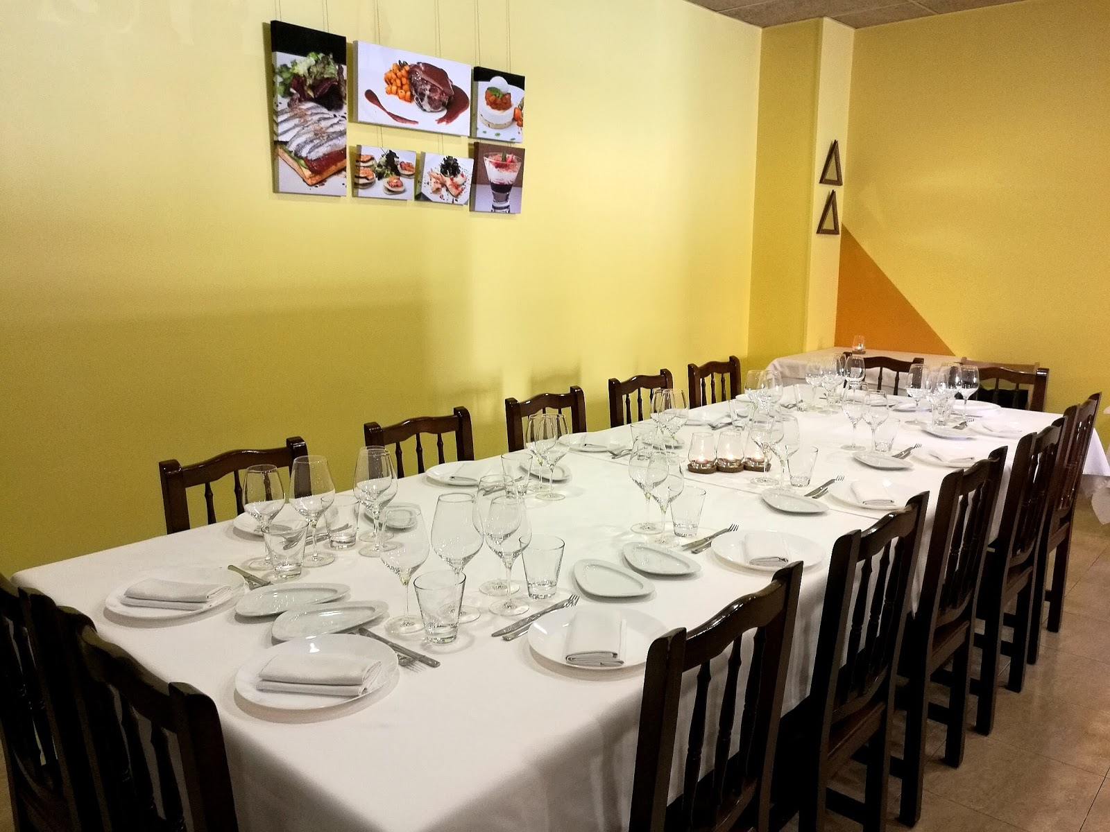 Restaurant Tesi