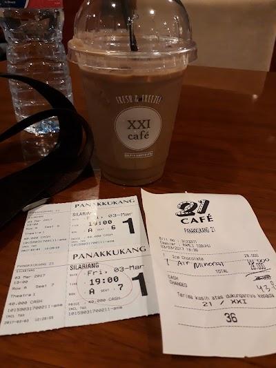 Jadwal Film Xxi Mall Panakkukang Makassar : jadwal, panakkukang, makassar, Shopping, Panakkukang