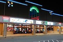 Regal Starlight Stadium 14, Charlotte, United States
