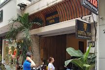 Indochine Spa, Ho Chi Minh City, Vietnam