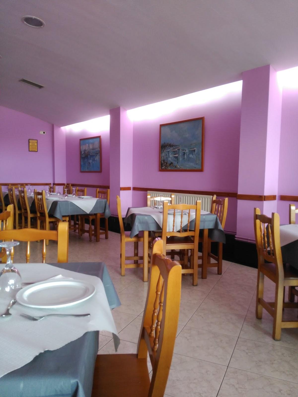 Bar-Restaurante Sebas