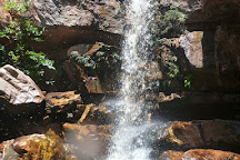 Cachoeira da Primavera, Lencois, Brazil
