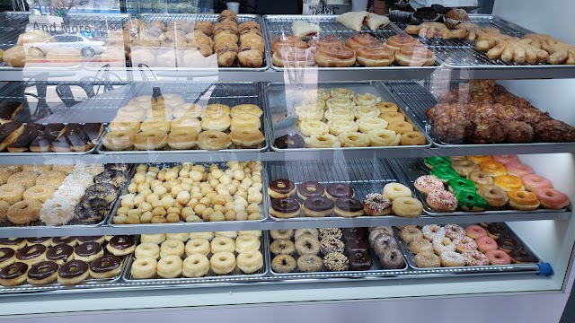 S H Donuts