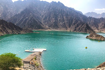 Hatta Water Dam, Hatta, United Arab Emirates