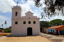 Nossa Senhora do Rosario dos Homens Pretos Church, Recife, Brazil