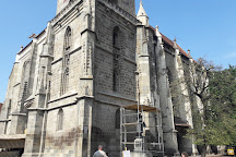 Black Church (Biserica Neagra), Brasov, Romania