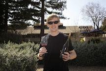 Noble Wine Tours, Napa, United States
