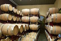 Burntshirt Vineyards, Hendersonville, United States