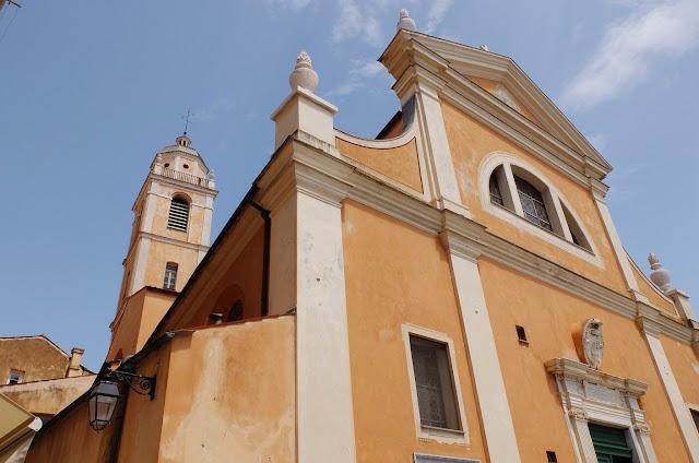 Cathedrale D Ajaccio