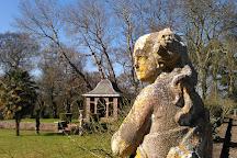 Tapeley Park Gardens, Instow, United Kingdom