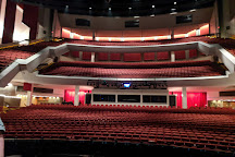 Tennessee Performing Arts Center, Nashville, United States