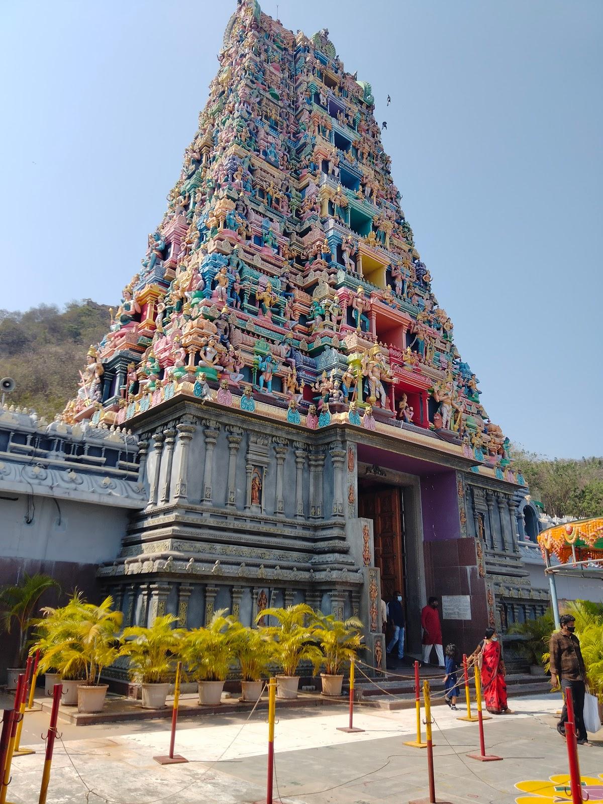 Amaravathi Cmplx Dharapuram-Qdigi