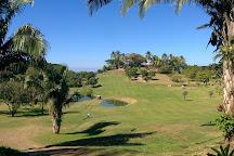 Las Huertas Golf Club, San Francisco, Mexico