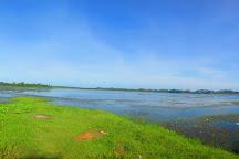 Tissa Wewa, Anuradhapura, Sri Lanka