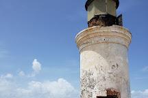Cardona Island Light, Ponce, Puerto Rico