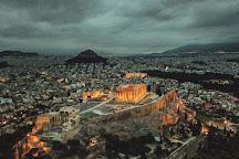 Raxevsky, Athens, Greece