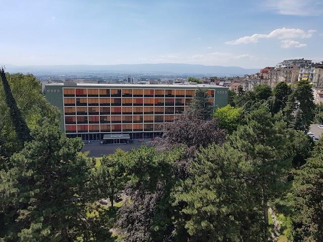 École d'Ingénieurs du Cant. de Vaud