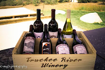 Truckee River Winery, Truckee, United States