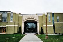 Virginia Military Institute, Lexington, United States