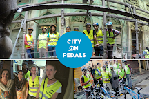 City On Pedals, Amritsar, India