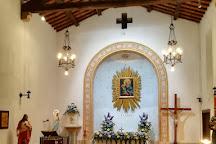 Chiesa di San Pietro, Subiaco, Italy
