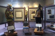 Hall of Flame Museum of Firefighting, Phoenix, United States
