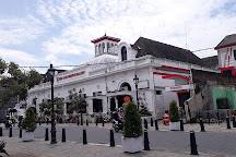 Semarang Kreatif Galeri, Semarang, Indonesia