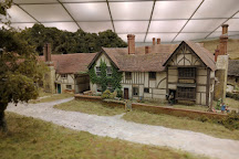Pendon Museum, Long Wittenham, United Kingdom