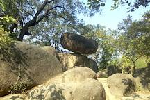 Balancing Rocks, Jabalpur, India