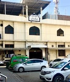 Masjid e Usman islamabad