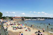 Riviera Beach, Lake Geneva, United States