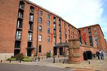 The Beatles Story, Liverpool, United Kingdom