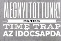 Time Trap Escape Room, Miercurea-Ciuc, Romania