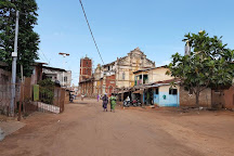 Great Mosque of Porto-Novo, Porto-Novo, Benin