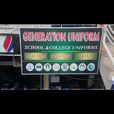 Generation Books & Uniform