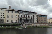 Uffizi Galleries, Florence, Italy