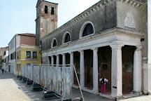 Chiesa di Sant'Eufemia, Venice, Italy