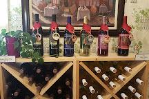 The Winery at Iron Gate Farm, Mebane, United States