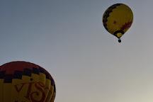 Vista Balloon Adventures, Newberg, United States