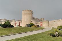 Castillo de Arevalo, Arevalo, Spain