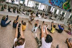 ACCENT Школа современного танца, Восточная улица, дом 8 на фото Ижевска