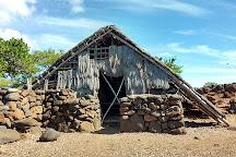 Lapakahi State Historical Park, Island of Hawaii, United States
