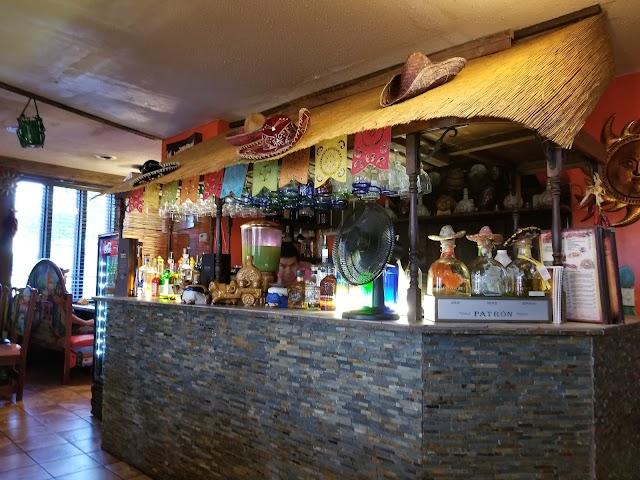 Las Canteras Mexican Restaurant