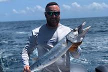 Maguro Fishing Charters, Fajardo, Puerto Rico