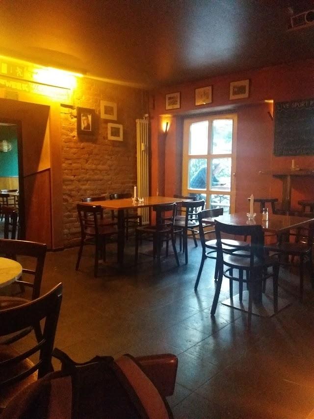 The Lir Irish Bar Berlin